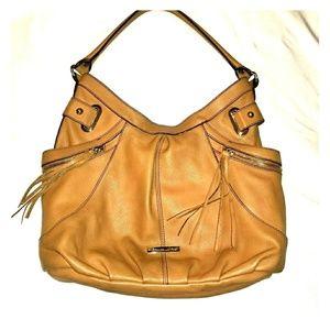 Etienne Aigner Large Leather Bag